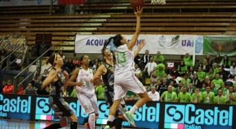 Basket, la Passalacqua Ragusa gioca oggi pomeriggio la finale di Coppa Italia