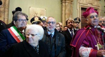 Catania. Sant'Agata: Consegnata candelora d'oro a Fabrizio Pulvirenti