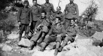 10 luglio 1943. La guerra ad Acate