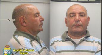 Arrestato cittadino di origine algerina per spaccio di sostanze stupefacenti