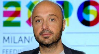 Joe Bastianich: Ambassador di Expo Milano 2015