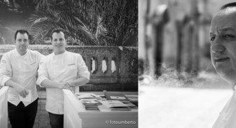 Sultano, Colonnetta e Patti: Tre Stelle Michelin brillano sul Val di Noto.