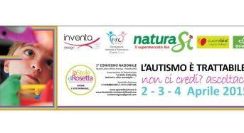 """Primo Convegno Nazionale in Sicilia, a Pozzallo (RG) """"l'Autismo è trattabile! non ci credi? ascoltaci!"""""""