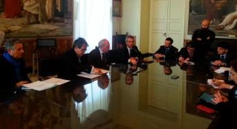 Catania. Firmato il protocollo d'intesa tra Porto e Aeroporto per fare crescere il territorio