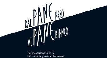 """Milano, Cultura. Apre domani a Palazzo Moriggia la mostra """"Dal pane nero al pane bianco"""", che racconta l'alimentazione in Italia tra fascismo, guerra e liberazione"""
