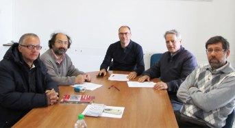 """Ragusa. Progetto solidarietà sociale """"Non scado"""", stipulato protocollo tra Ascom, Legambiente e Vocri onlus"""