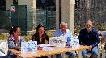 """Ragusa. Lab 2.0 e Associazione a Passo Marinaro: """"A pochi passi dal mare un ecomostro, l'amministrazione si attivi"""""""