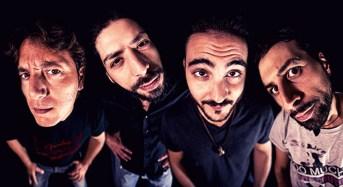 Roma. Violapolvere in concerto per il nuovo album Creta (Joe & Joe)