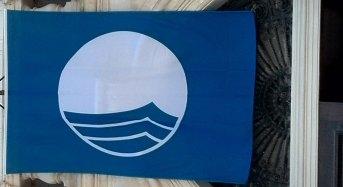 Da venerdì 23 giugno a Marina di Ragusa  sventola la Bandiera Blu della stagione estiva 2017