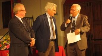 """Premio """"Brancati"""", Mineo, Cartolano, Giletti e Boffano nell'albo d'oro della V edizione"""