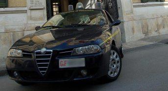 Altro duro colpo all'imprenditoria reggina contigua alla 'Ndrangheta