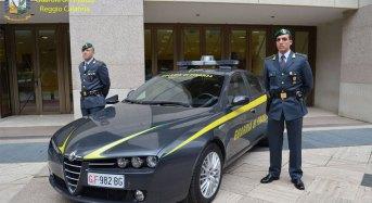 """Reggio Calabria. Operazione """"money gat"""", misure per 8 persone e sequestri per 4 milioni di euro"""