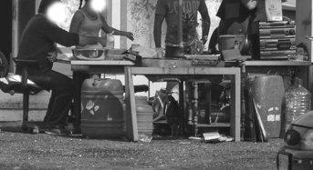 Diritti umani: un muro della vergogna 'anti-rom' a Mouscron in Belgio?