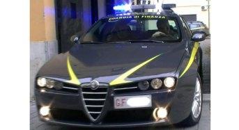 Operazione Italian Job: Traffico di armi e missili terra aria