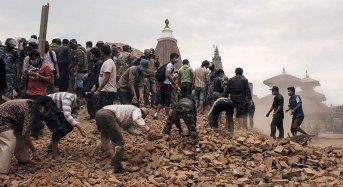 Terremoto Nepal. 900 pazienti trattati nell'ospedale da campo italiano