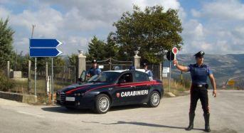 Giulianova. Intenso fine settimana per i Carabinieri