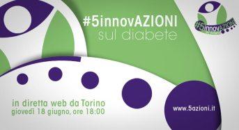 Diabete. Parte domani da Torino viaggio fisico e virtuale nell'Italia che innova e cura – Diretta Web trasmessa su Italreport