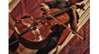 """Comunicato """"Momenti Musicali"""" nell'ex Carcere borbonico, primo appuntamento sabato 2 aprile"""