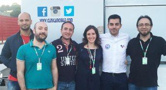 Una app per monitorare la salute dei piloti del MotoGP