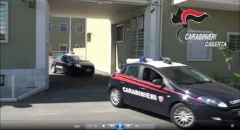 Arrestato un napoletano responsabile del reato di associazione per delinquere finalizzata ai furti di autovettur