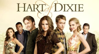 "Il fandom e la serie tv ""Hart of Dixie"", di Giovanna Carbonaro"
