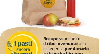 """4000 pasti """"ancora buoni"""" serviti in cinque mesi, grazie al  progetto del Lions Club di Modica"""