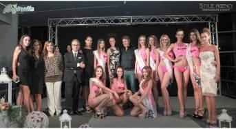"""Concluse le selezioni provinciali, """"Miss Reginetta d'Italia 2015"""" approda alla Finale Regionale in programma il 17 agosto a Marina di Ragusa."""
