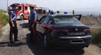 Fuga di gas con esplosione in centro a Ragusa