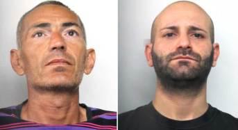 Priolo Gargallo. Arrestate due persone responsabili dell'omicidio di un anziano