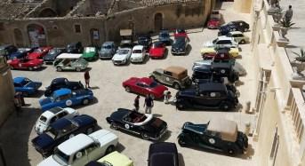 """Veteran Car Club Ibleo: """"Ci saremmo attesi più attenzione da parte del Comune di Ragusa"""""""