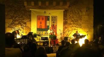 OltreMente015: Festival di Jazz Contemporaneo