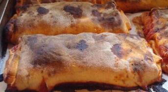 Le scacce ragusane alimento della dieta mediterranea
