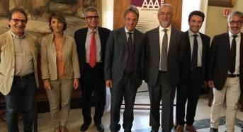 """Catania. """"AAA Architetti cercasi"""", presentato in Municipio concorso di idee per giovani talenti"""