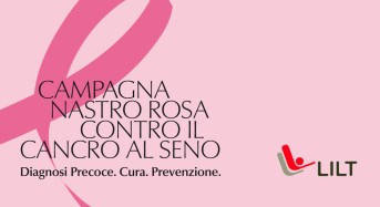 Campagna Nastro Rosa Lilt: sabato 17 ottobre a Ragusa concerto di beneficenza
