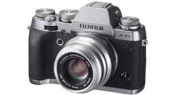 Fujifilm presenta il nuovo obiettivo FUJINON XF35mmF2 R WR