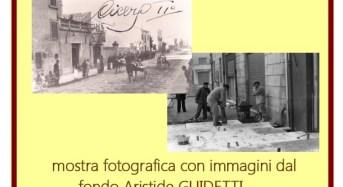 """Finale Emilia. Mostra fotografica, """"Finale com'era"""", al Castello delle Rocche."""