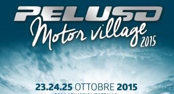 Svelato il programma del Peluso Motor Village 2015