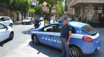 Ragusa. La Polizia di Stato intensifica l'attività di prevenzione. Denunciate dieci persone