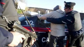 Tentato omicidio a San Vito Lo Capo: Due arresti – FOTO