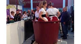 Comiso. Sanfilippo fa il bilancio sulla presenza al Cluster Biomed della Expo 2015 di Milan