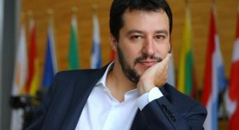 """Salvini (Lega) a Radio Cusano: """"Proteste Napoli? Io domani ci sarò, non mi fermeranno 4 figli di papà che non sanno cosa vuol dire democrazia"""""""