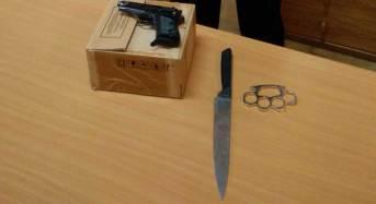 Arrestati dai carabinieri di Cuneo gli autori di una sparatoria