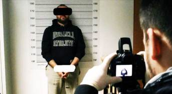 Operazione antiterrorismo: Pericoloso latitante polacco arrestato in Valmarchirolo