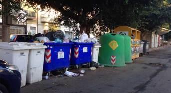 Vittoria. Permessi scaduti e discariche chiuse. Evitare il conferimento dei rifiuti solidi urbani nei cassonetti