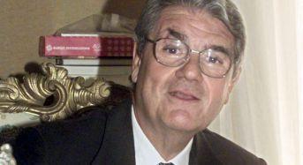 Calogero Mannino, ancora una volta, esce pulito e a testa alta dai processi