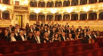 Carpi. Concerto dell'Orchestra Filarmonica Italiana. Domenica 15 novembre.