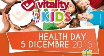Giornata internazionale del volontariato, l'AIAD celebra la ricorrenza con i bambini