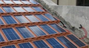 La Terra ha la febbre.  La cura è nelle fonti rinnovabili, a cominciare dai nostri edifici.