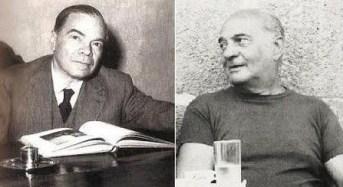 """II edizione del premio letterario """"Corrado Alvaro – Libero Bigiaretti"""""""