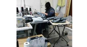 Bastiglia. Scoperto laboratorio tessile irregolare con il 70% di lavoratori cinesi in nero, tra cui 4 clandestini